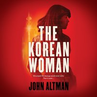 The Korean Woman - John Altman