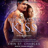 The Minotaur's Kiss - Erin St. Charles