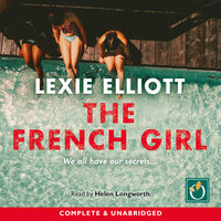 The French Girl - Lexie Elliott
