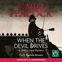 When the Devil Drives - Caro Peacock