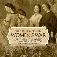Women's War - Stephanie McCurry