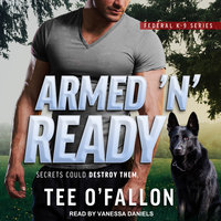Armed 'N' Ready - Tee O'Fallon