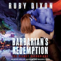 Barbarian's Redemption - Ruby Dixon