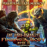 Finding a Body - Michael Atamanov