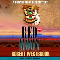 Red Moon - Robert Westbrook