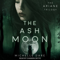 The Ash Moon - Michelle Dare