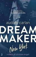 Dream Maker: New York - Audrey Carlan