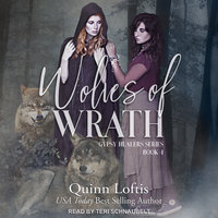 Wolves of Wrath - Quinn Loftis