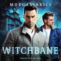 Witchbane - Morgan Brice