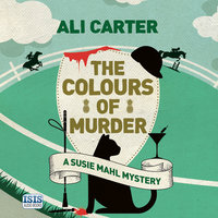 The Colours of Murder - Ali Carter