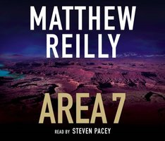 Area 7 - Matthew Reilly