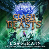 Clash of Beasts - Lisa McMann