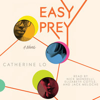 Easy Prey - Catherine Lo