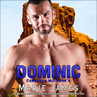 Dominic - Marie James
