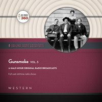 Gunsmoke, Vol. 3 - Black Eye Entertainment