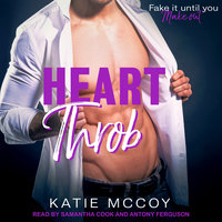 Heartthrob - Katie McCoy