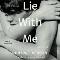 Lie With Me - Philippe Besson