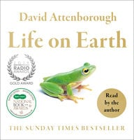 Life on Earth - David Attenborough