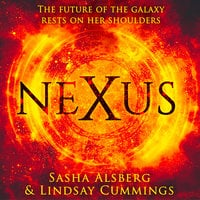 Nexus - Lindsay Cummings,Sasha Alsberg