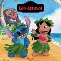 Lilo & Stitch - Disney