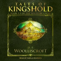 Tales of Kingshold - D.P. Woolliscroft