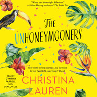 The Unhoneymooners - Christina Lauren