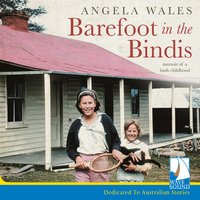 Barefoot in the Bindis - Angela Wales