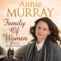 Family of Women - Annie Murray