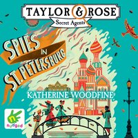 Spies in St Petersburg - Katherine Woodfine