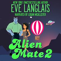 Alien Mate 2 - Eve Langlais