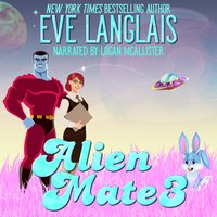 Alien Mate 3 - Eve Langlais