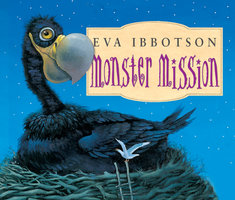 Monster Mission - Eva Ibbotson