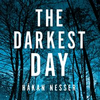 The Darkest Day - Håkan Nesser