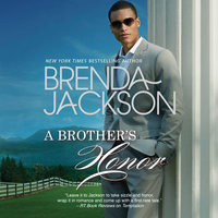 A Brother's Honor: The Grangers, #1 - Brenda Jackson