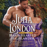 Hard-Hearted Highlander: The Highland Grooms, #3 - Julia London