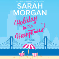 Holiday in the Hamptons - Sarah Morgan