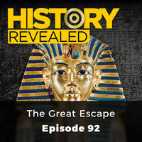 The Great Escape: History Revealed, Episode 92 - Pat Kinsella