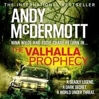 The Valhalla Prophecy (Wilde/Chase 9) - Andy McDermott