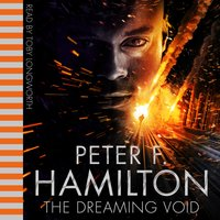 The Dreaming Void - Peter F. Hamilton