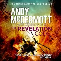 The Revelation Code (Wilde/Chase 11) - Andy McDermott