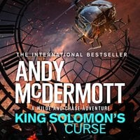King Solomon's Curse - Andy McDermott