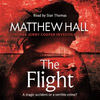 The Flight - Matthew Hall