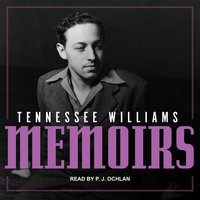 Memoirs - Tennessee Williams