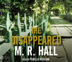 The Disappeared - Matthew Hall
