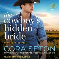 The Cowboy's Hidden Bride - Cora Seton