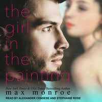 The Girl in the Painting - Max Monroe