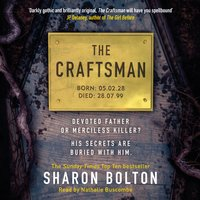 The Craftsman - Sharon Bolton