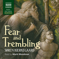 Fear and Trembling - Søren Kierkegaard