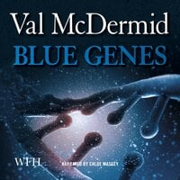 Blue Genes - Val McDermid