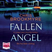 Fallen Angel - Chris Brookmyre